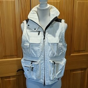 Bogner Vest - Like New Size 6